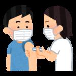 6月よりワクチン接種開始!